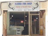 Xuereb Fish Shop