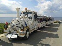 Calypso Trains - Gozo Sightseeing Tours