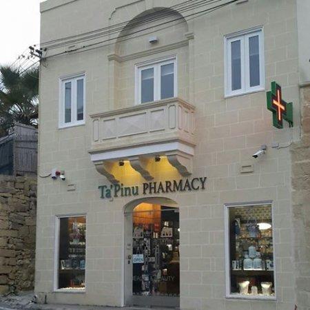 Ta Pinu Pharmacy