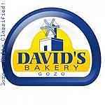 David's Bakery