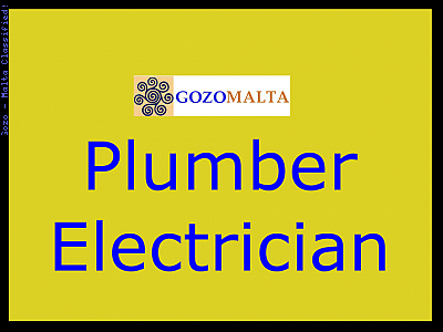 Electrician & Plumber