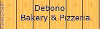 Debono Bakery & Pizzeria