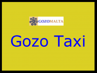 Taxi Gozo